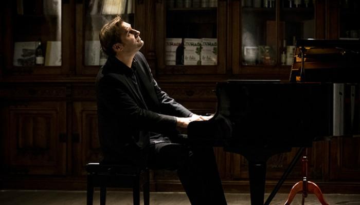 Philippe Raskin piano