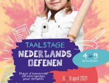 Dutch language immersion for children