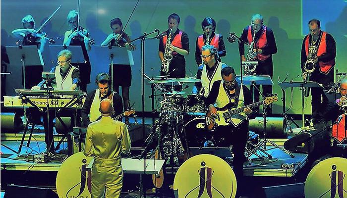 JL Band